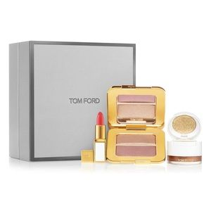 Tom Ford Soleil Look Set New in Box